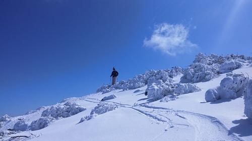 Bjelašnica Ski Resort by: Hadzovic Semi