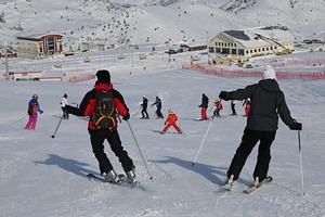 Yıldız Dağı Kış Sporları Turizm Merkezi, Yildiz Ski Resort photo
