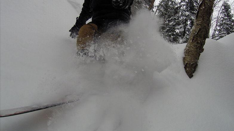 Ski La Réserve Québec, Ski La Reserve