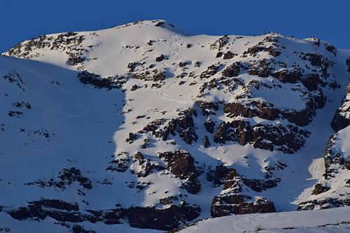 La Parva Ski Resort by: Alvaro Zuñiga Montanari