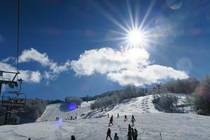 Sun Attack!!, Shirakaba Kogen Kokusai photo