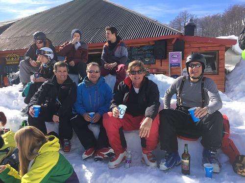 Chapelco Ski Resort by: Rene