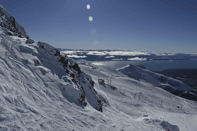 Cerro Catedral 2016 - Bariloche Ski Class