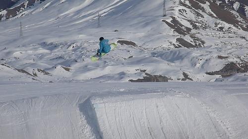 Saint Lary Soulan Ski Resort by: david.010773