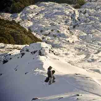 El Valle, Volcán Osorno