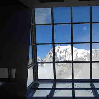 il Grande Bianco, Monte Bianco