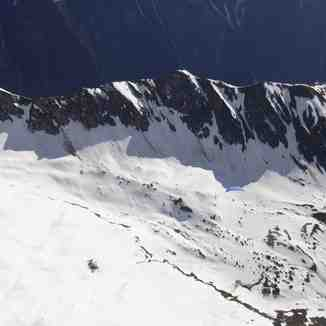 Paragliding in Mayrhofen