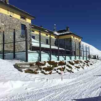 Star the skiing hotel maison de neige, La Thuile