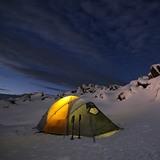 Tasmanian Winter Snow Shoe trip, Ben Lomond
