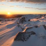 Tasmania Winter Sunrise, Australia - Tasmania