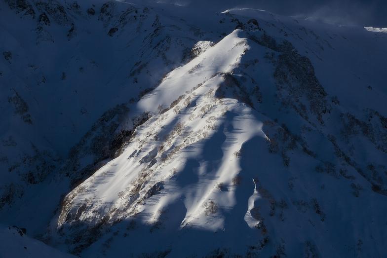 Northern Kita Alps, Japan, Hakuba 47