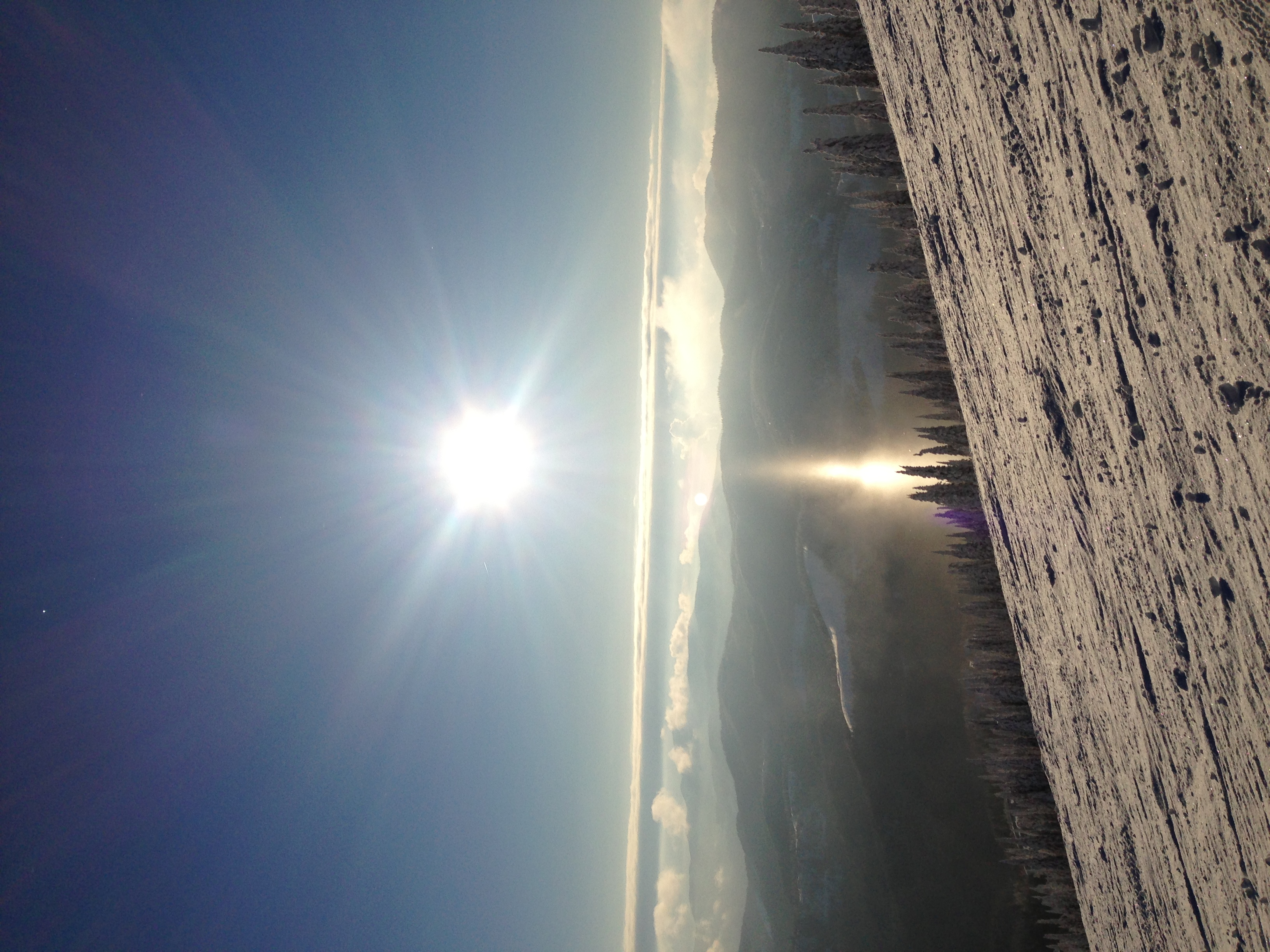Sun Pillar Mt. Spokane, Mt Spokane Ski and Snowboard Park
