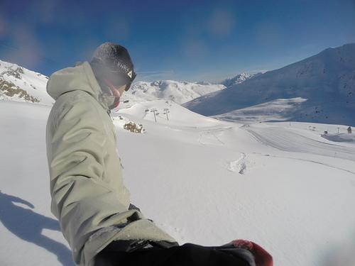 Grandvalira-Pas de la Casa Ski Resort by: Bruno Farinha