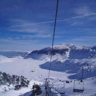 Mt. Davraz Isparta Turkey 2004