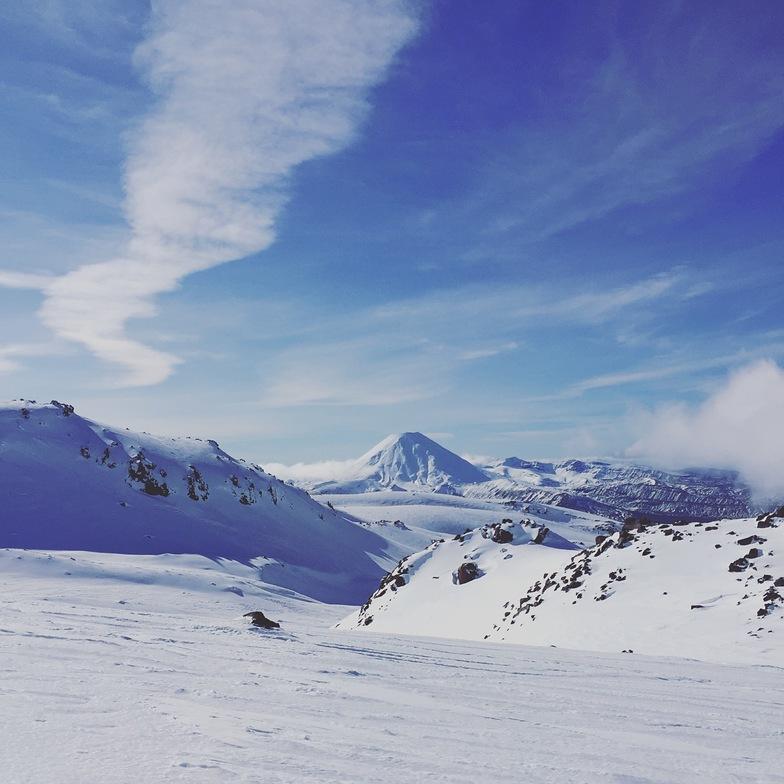 Tukino snow