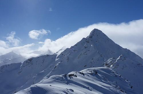 Sölden Ski Resort by: G Jacob