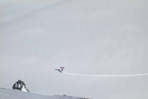 Verbier Ski Resort by: kapetan garidas
