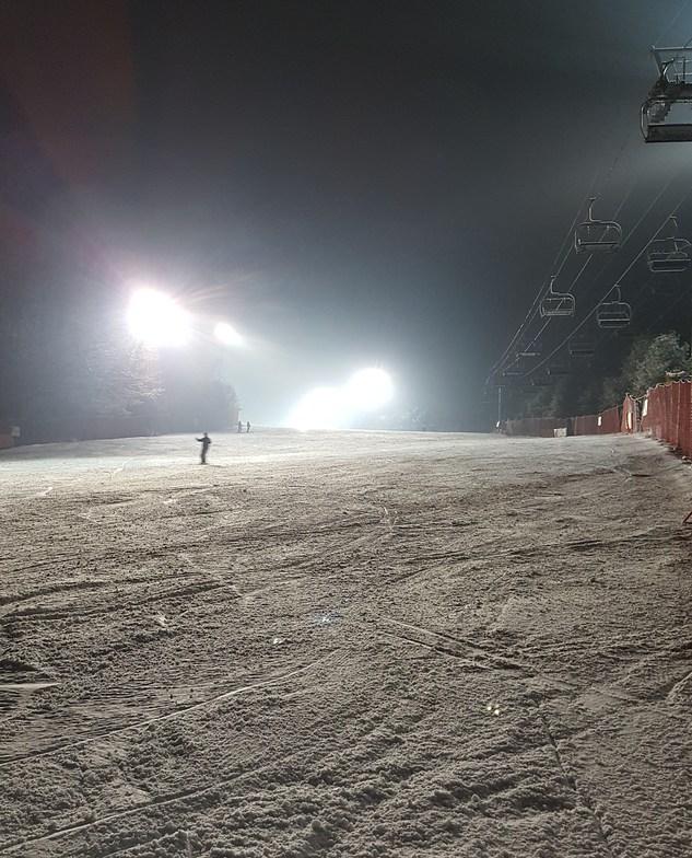 Elysian Gangchon, Elysian Gangchon Ski Resort