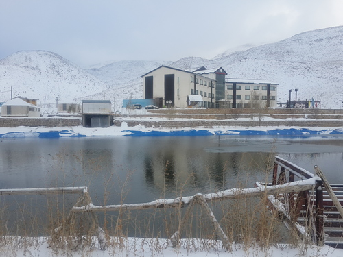 Pooladkaf Ski Resort Ski Resort by: Mohammad farzami