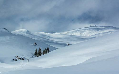 Sinaia Ski Resort by: Florea Gaby