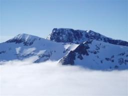 minus 10, Nevis Range photo