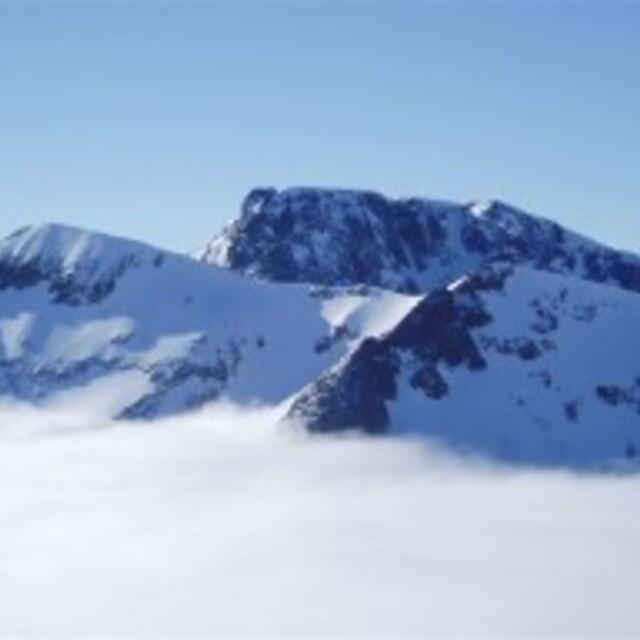 minus 10, Nevis Range