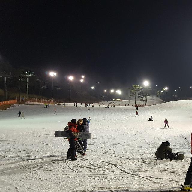 Oak Valley Snow Park, Oak Valley Ski Resort