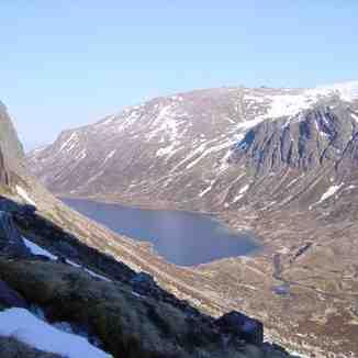 the best off scotland, Cairngorm