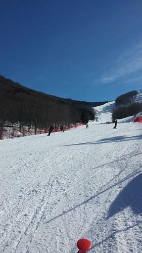 Stara Planina/Babin Zub Ski Resort by: Aleksa