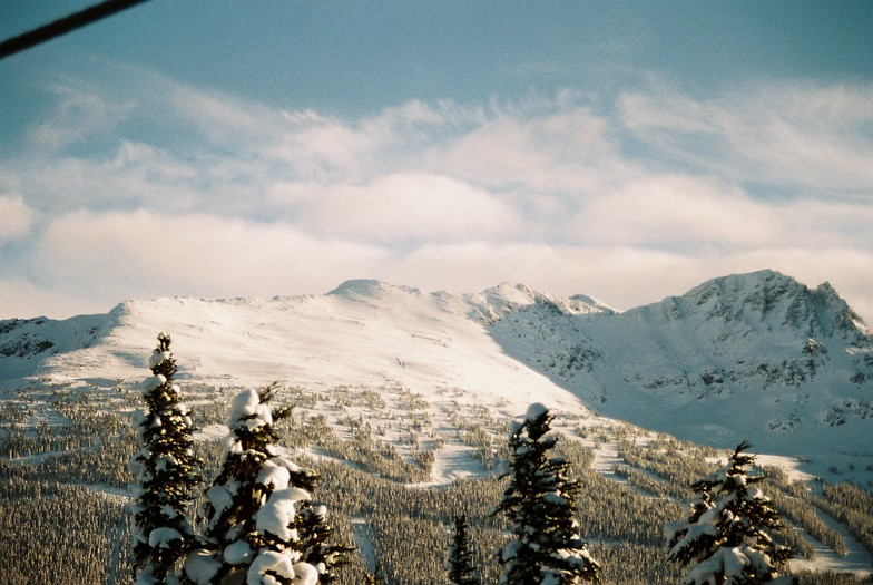 7th Heaven, Whistler Blackcomb