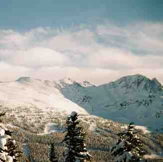7th Heaven, Whistler