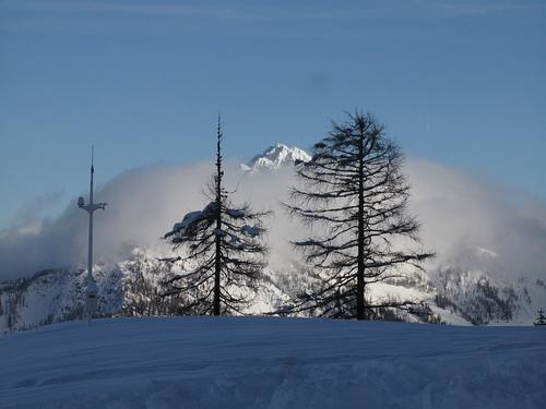 Nassfeld Ski Resort by: ValeryDN