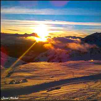 Ski en Savoie, Savoie Grand Revard
