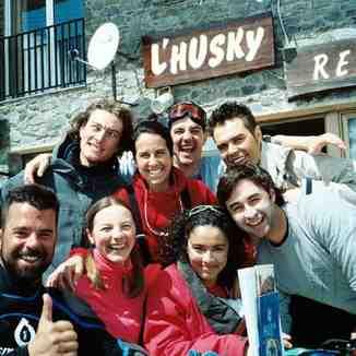 The Team, Grandvalira-Pas de la Casa