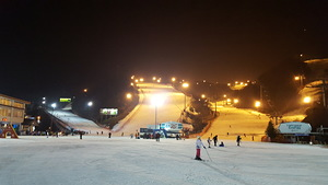Elysian Gangchon Ski Resort photo