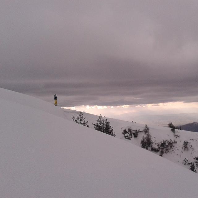 kartala, Kartala Ski Resort