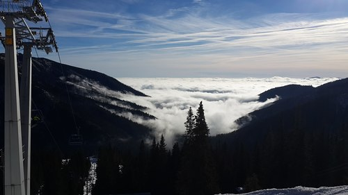 Jasná - Chopok Ski Resort by: Belyak Mikhail