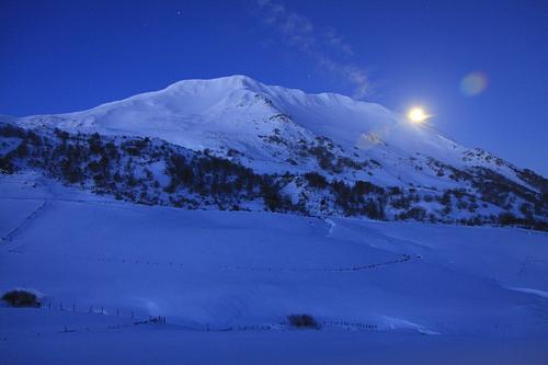 Leitariegos Ski Resort by: Marcelo