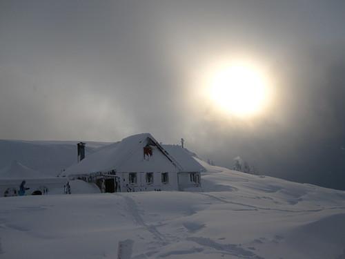 Ebnat-Kappel - Toggenburg Ski Resort by: mungg