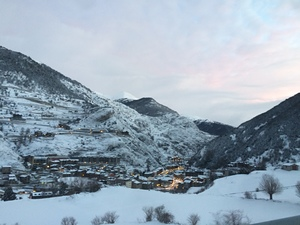 Canillo, Grandvalira-Canillo photo