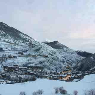 Canillo, Grandvalira-Canillo