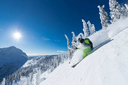 Snowwater Lodge Resort Guide