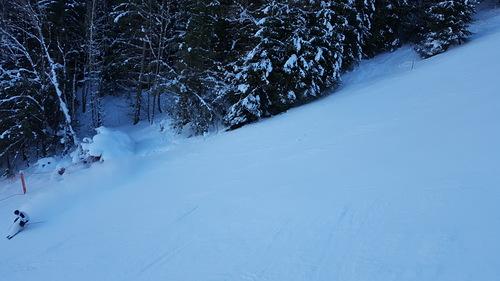 Oberstdorf-Nebelhorn Ski Resort by: Byung Chun,Moon
