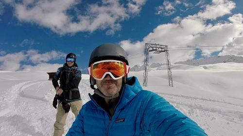Davos Ski Resort by: Snow Forecast Admin