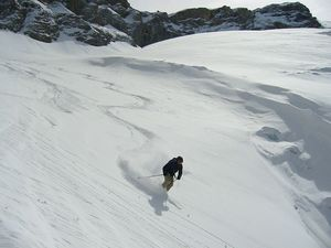 Glacier3000 (Les Diablerets) photo