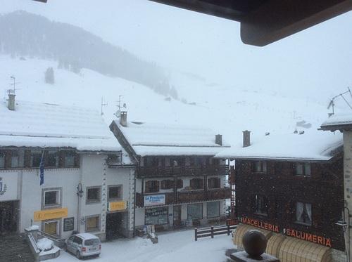 Livigno Ski Resort by: phil.charmaine