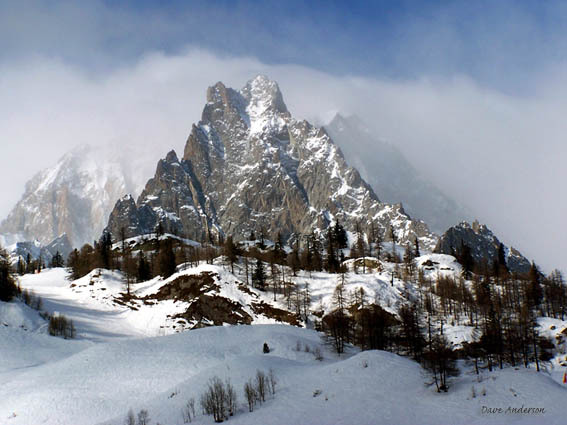 Lavoro stagionale courmayeur italy webcam