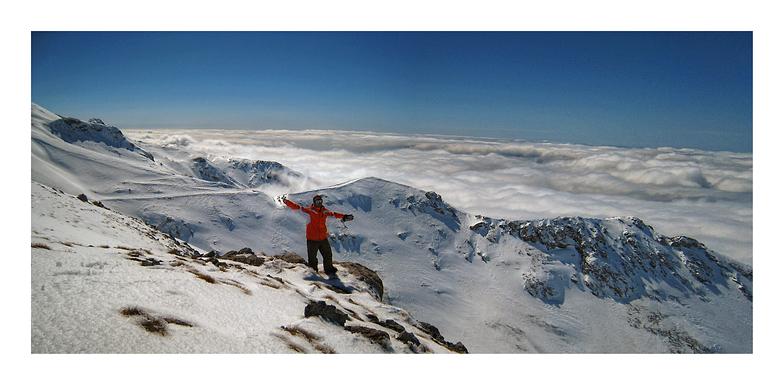 Welcome to my world, Helmos Greece!!!, Kalavryta Ski Resort