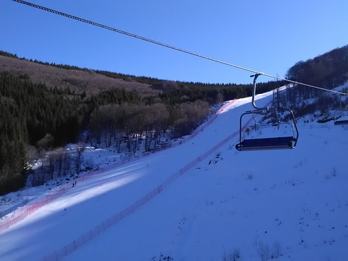 Stara Planina/Babin Zub Ski Resort by: Vladan Tošić