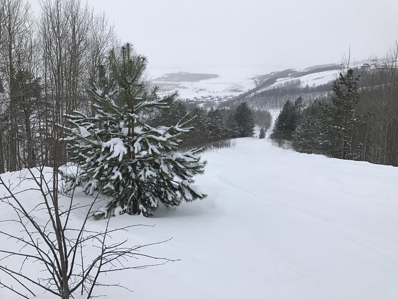 Sviyaga Hills, another path, ГСОК Казань (Cвияга)